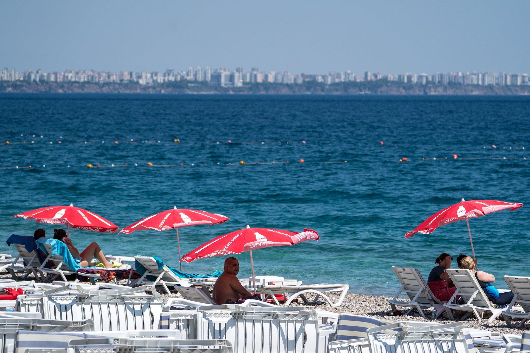 Россия возобновит авиасообщение с Турцией 22 июня